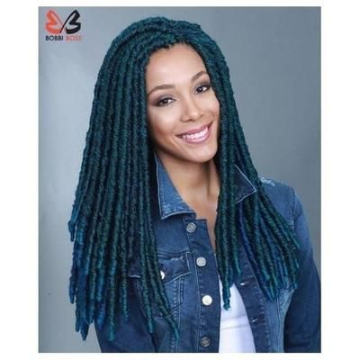Bobbi Boss Senegal Bomba Dreadlocks Faux Locs Soul
