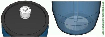 ¿Has considerado aprovechar los residuos de alimentos y de la cocina para producir biogás casero? Si es así, puedes construir un biodigestor anaeróbico casero a partir de un bidón o tanque de polietileno con capacidad entre 120 y 220 litros. No se...