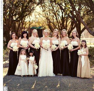 124 best BROWN BRIDESMAID DRESSES   WEDDINGS images on Pinterest ...