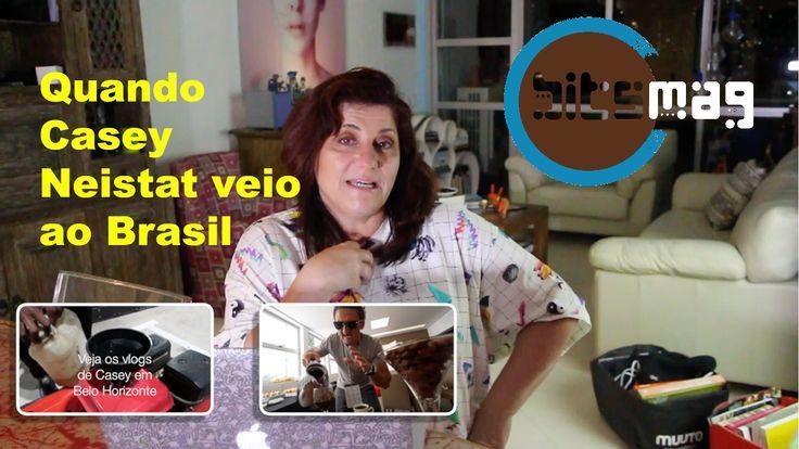 Novo vídeo do Bitsmag - Quando Casey Neistat veio ao Brasil para o festival FIRE de Belo Horizonte. #CaseyNeistat #Youtube #Youtubber #FIRE #HotMart #Bitsmag #BitsmagTV #cultura #viagem #madrugada #noite #musica #streetart #artepop #hoteisboutique #seriados #lifestyle #streaming #netflix #amazon #primevideo #MarketingDigital #Beme
