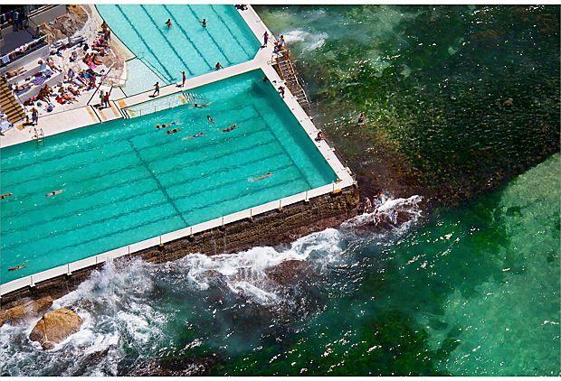 Icebergs Pool (Bondi Beach)