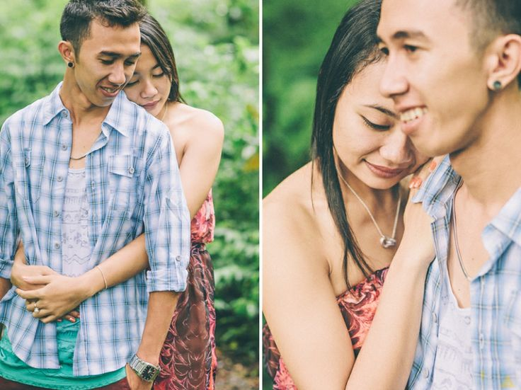 Prewedding Kayun & Komang // bali engagement destination » Diktat Photography