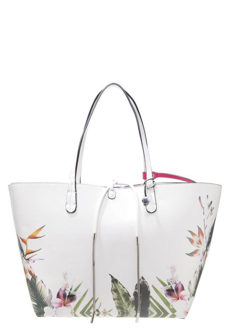 Fiorelli SAVANNAH Torba na zakupy w kwiaty shopper multicoloured