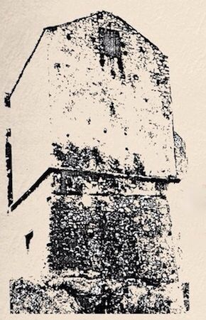 La Torre dei SanSeverino a Rotondella  Sabato 6 giugno ore 17 Convegno archeologico http://www.ilpago.eu/blog/hera/