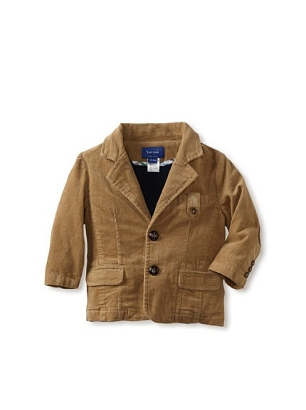 Beetle Amp Thread Kid S Corduroy Blazer Little Boys Joy