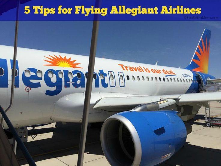 Best 25 Allegiant Flights Ideas On Pinterest Florida