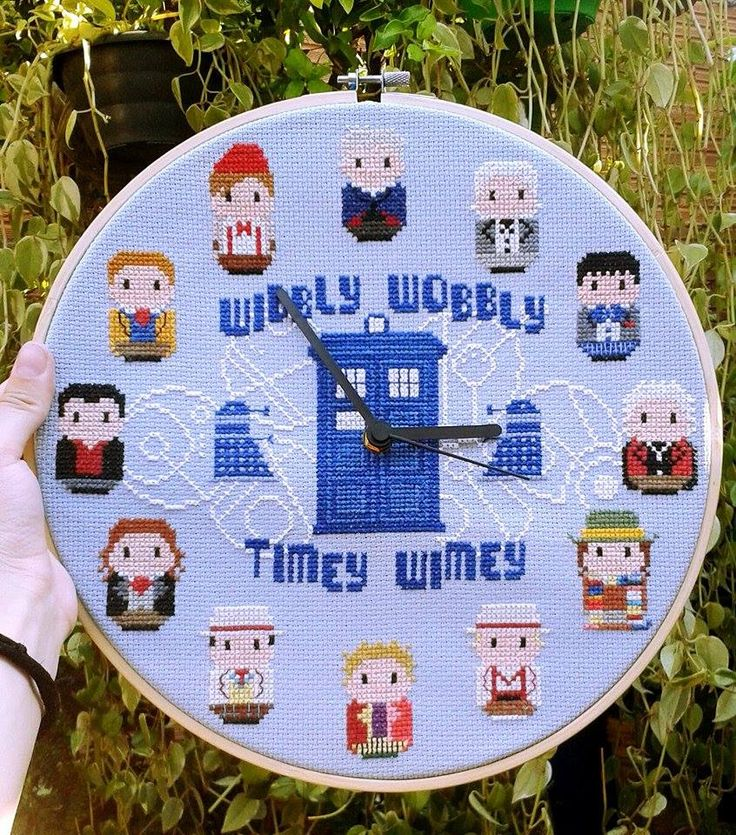 Doctor Who                                                                                                                                                                                 More