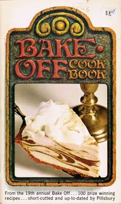 46 Best Images About Pillsbury Bake Off Cookbooks On