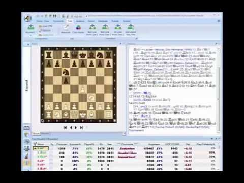 Learn Chess Openings, Tom Lynch, Learn Chess, Chess Database Online- best way to learn chess skills and get prepared yourself for any chess tournaments.