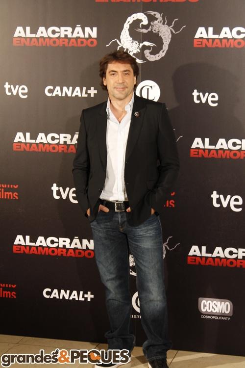 Alacrán Enamorado, lo nuevo del cine español http://www.grandesypeques.com/index.php/actualidad-gp/noticias/item/373-alacran-enamorado-lo-nuevo-del-cine-espanol #AlacránEnamorado #AlexGonzalez #MiguelAngelSilvestre #CarlosBardem #JavierBardem #Grandesypeques