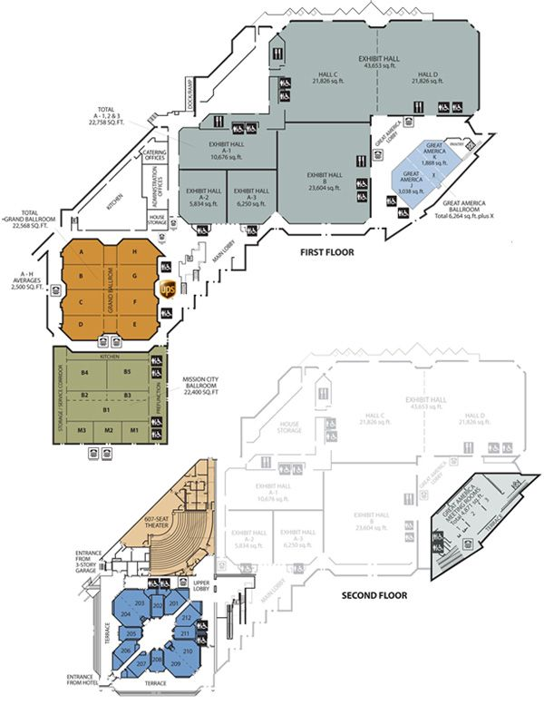 Whether you need exhibit space for a public trade show for Trade show floor plan