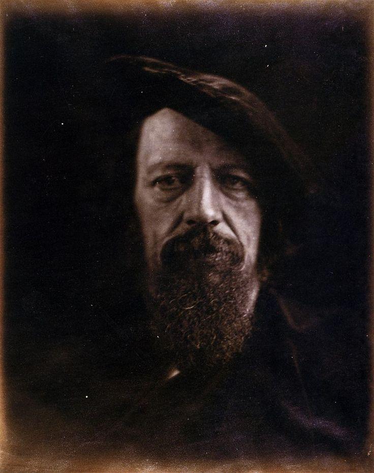 Alfred Tennyson, by Julia Margaret Cameron.jpg