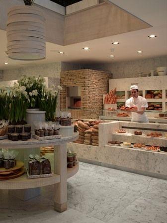 Daylesford Organic, Farmshop & Café, Pimlico  44B Pimlico Road, London SW1W 8LP  Telephone 020 7881 8060