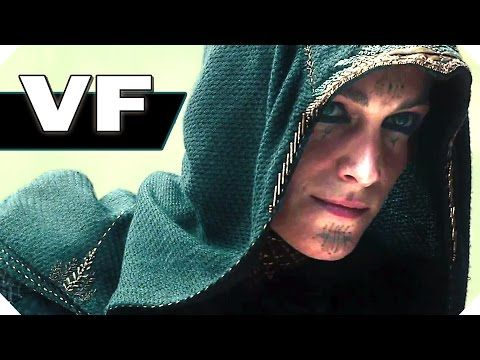 ASSASSIN'S CREED Bande Annonce VF du Film (2016) - YouTube