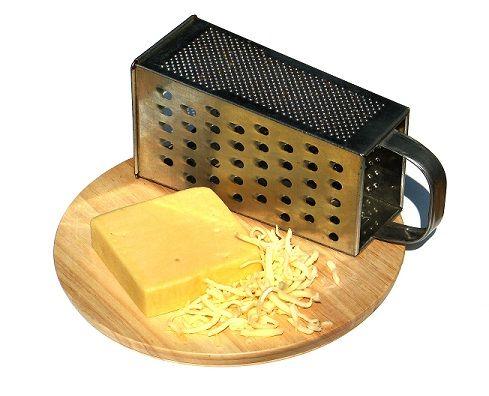 scones met geraspte kaas