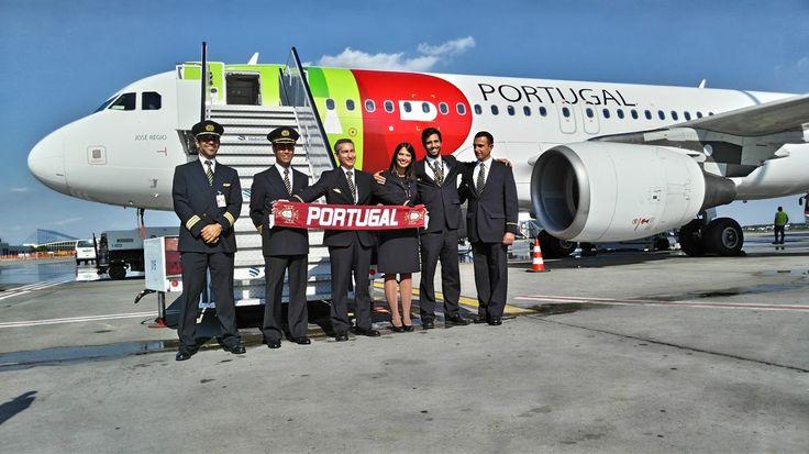 TAP Portugal a revenit în România / Lisabona – Bucureşti