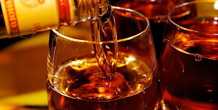 Whisky-Tasting Deluxe in Leipzig Sachsen #Kochkurse #Kochschule #erlebniskochen