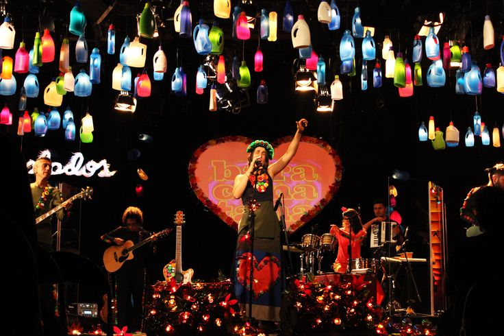 Aterciopelados, Colombiaanse muziekgroep