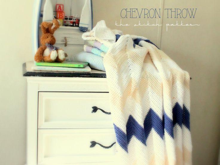 Mejores 24 imágenes de Crochet en Pinterest | Mantas de ganchillo ...