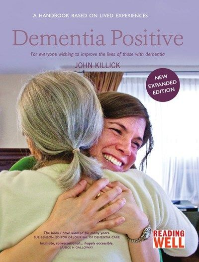 This book is not about the past, which has gone. Or the future, which is uncertain. But it is for those who want to improve the lives of people with dementia and themselves in the Here and Now. The book is not written by an expert but by a man seeking to find new approaches concerning dementia who wishes to share his discoveries.