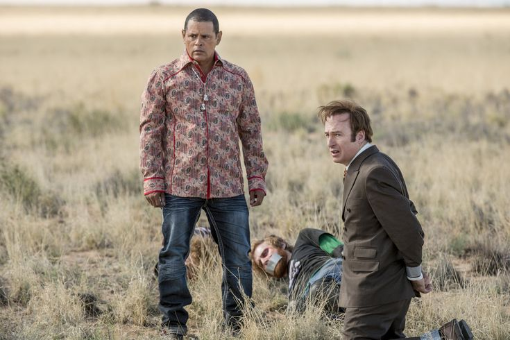Raymond Cruz's Journey From the Gang Violence of East L.A. to 'Better Call Saul's' Tuco Salamanca