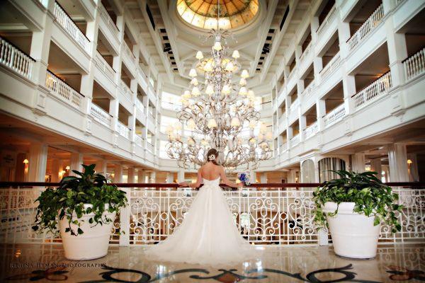 Walt Disney World Wedding Amanda Kevin Magical Day Weddings Themed Parties Pinterest And