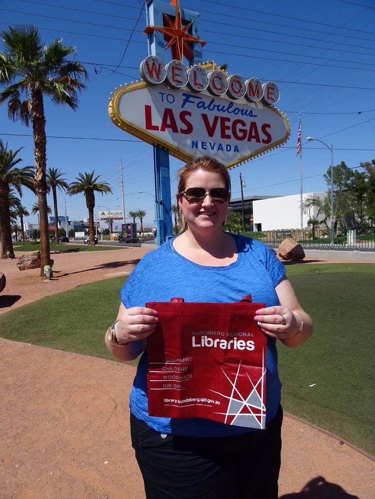 Las Vegas. Photo: H. Martell. May 2015.