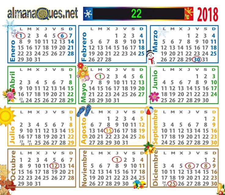 Calendario laboral en espa a calendario laboral en for Festivos alicante 2017