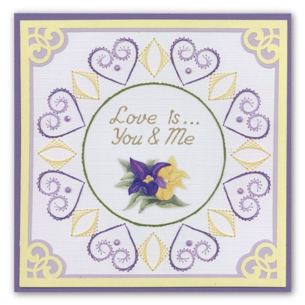Free Card Free Card Embroidery Patterns