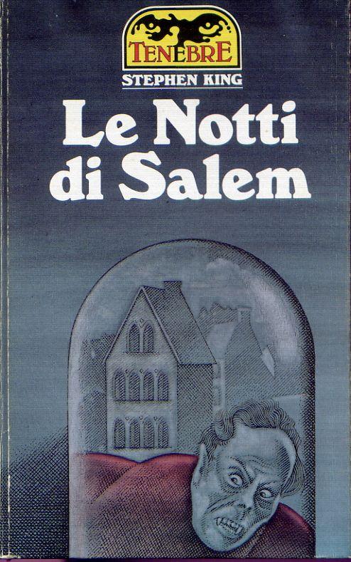 Le notti di Salem - Stephen King - 515 recensioni su Anobii