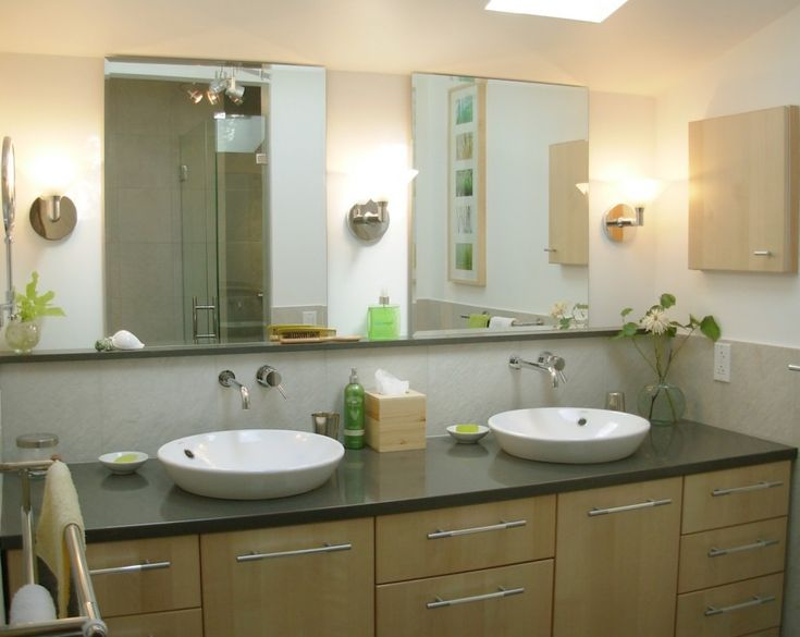 Bathroom Small Remodeling Ideas 3727 House With Cream Cabinet And A Mirrorwhite Wall Diy For Bathrooms Design