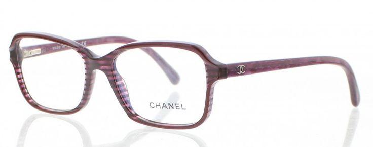 Lunette de vue CHANEL CH3317 1517 femme - prix 233€ - KelOptic