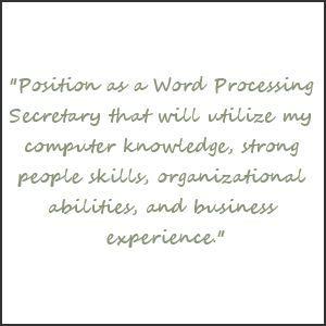 best 25 resume objective statement ideas on pinterest resume