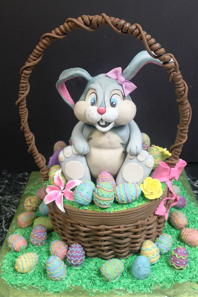 Easter Bunny | by Alliance Bakery