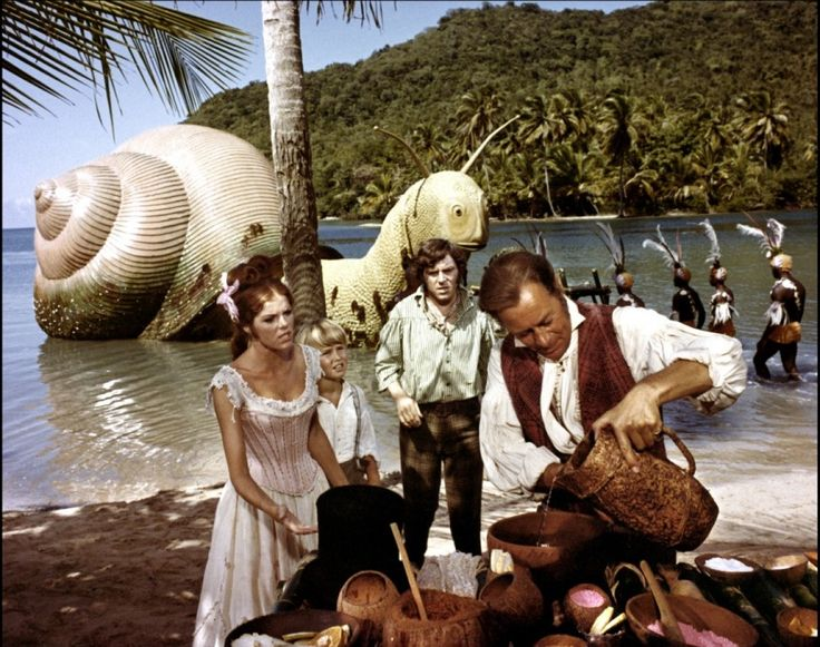 "Dr Dolittle 1967 Film Soundtrack ""Talk To The Animals""  --  http://www.youtube.com/watch?v=YpBPavEDQCk  --  The original 'Doctor Dolittle' film with Rex Harrison;  --  ""Like Animals (Doctor Dolittle, 1967 - HD)!""--  http://vimeo.com/43919210"