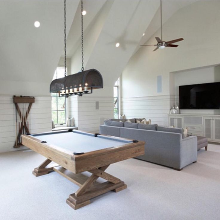 Best Room Above Garage Ideas On Pinterest Above Garage - Garage games room ideas