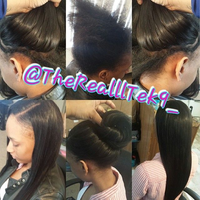 137 best flawless hair sew in braid patterns images on pinterest thereallltek9 they call me kiaaaaa the weave slayer lol pmusecretfo Image collections