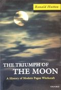 Hutton, Ronald: Triumph of the Moon It sounds informative.... and this is a good thing, if it was done just right.