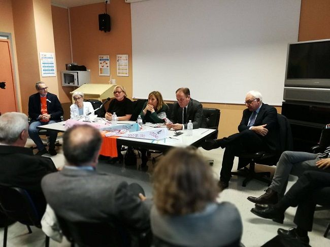 Intesa tra ASL Lecce Regione Puglia e Tria Corda per la nascita del Polo Pediatrico del Salento