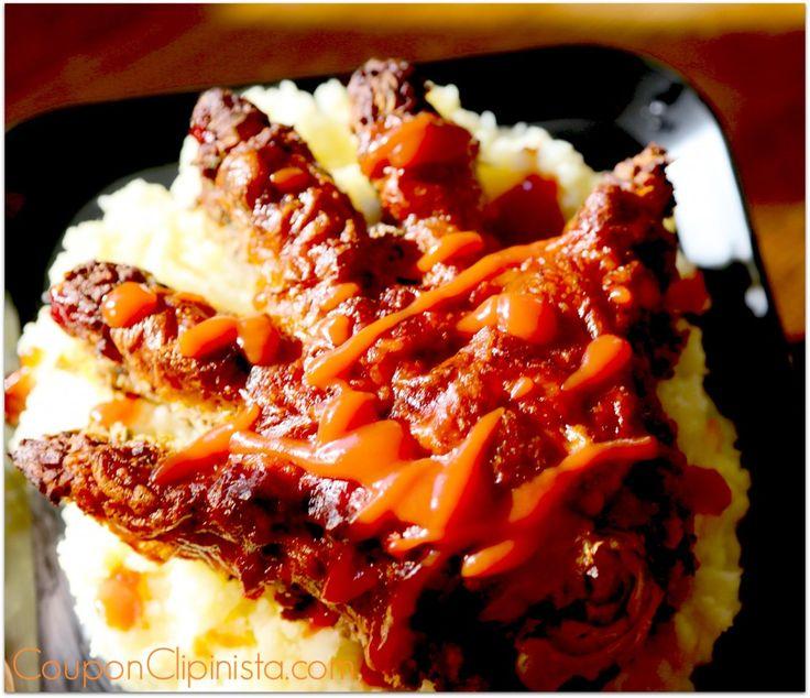 Halloween Hand Meatloaf Recipe