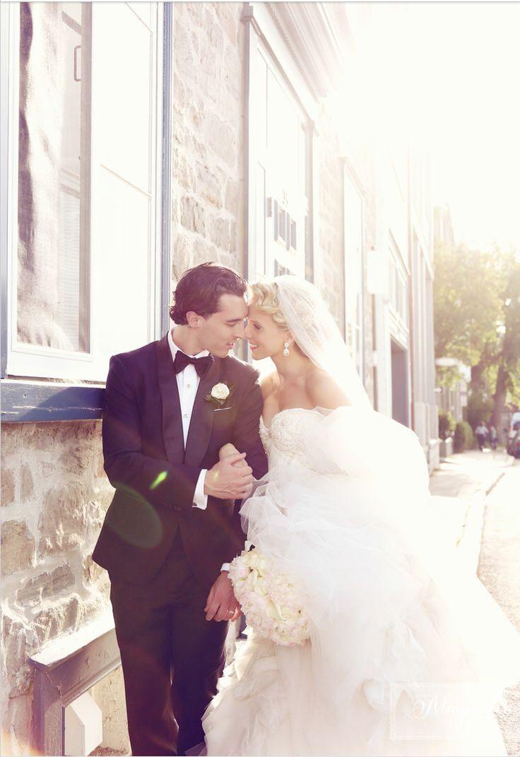 Coverage of the year award for CWIA 2014  www.weddingsbymagnolia.com Quebec City wedding  Ka Mariage (wedding planner)