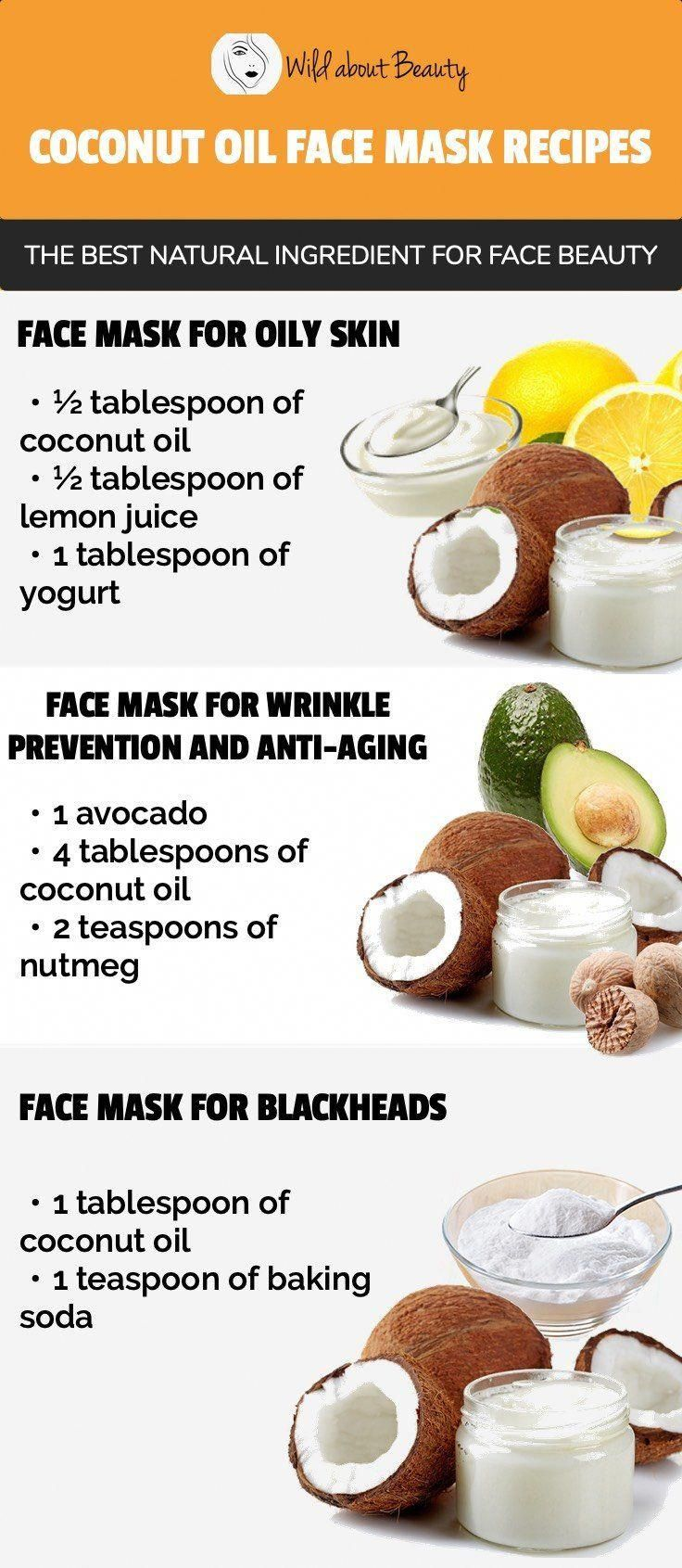 best natural ingredients for face