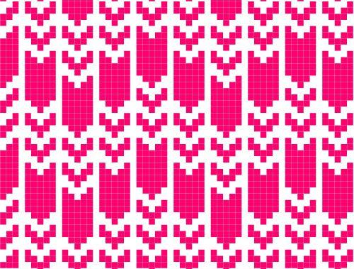 Fair Isle Knitting patterns @uniqueandhandmade.wordpress.com
