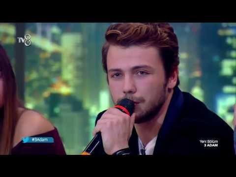 Tolga Sarıtaş ile Oğuzhan Koç'un Düeti Çok Konuşulur! | 3 Adam - YouTube