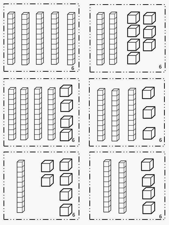 172 best Place value images on Pinterest | Math activities, Math ...