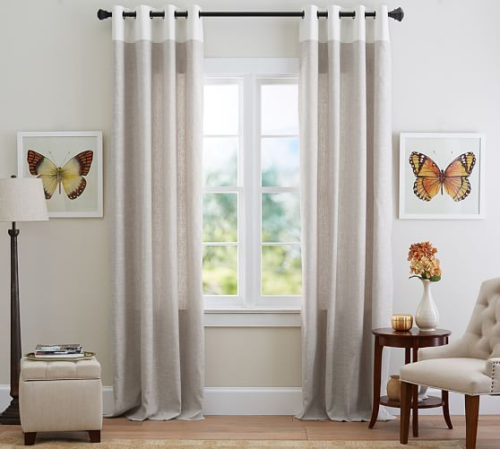 Best Bedroom Drapes Images On Pinterest Bedroom Drapes Guest
