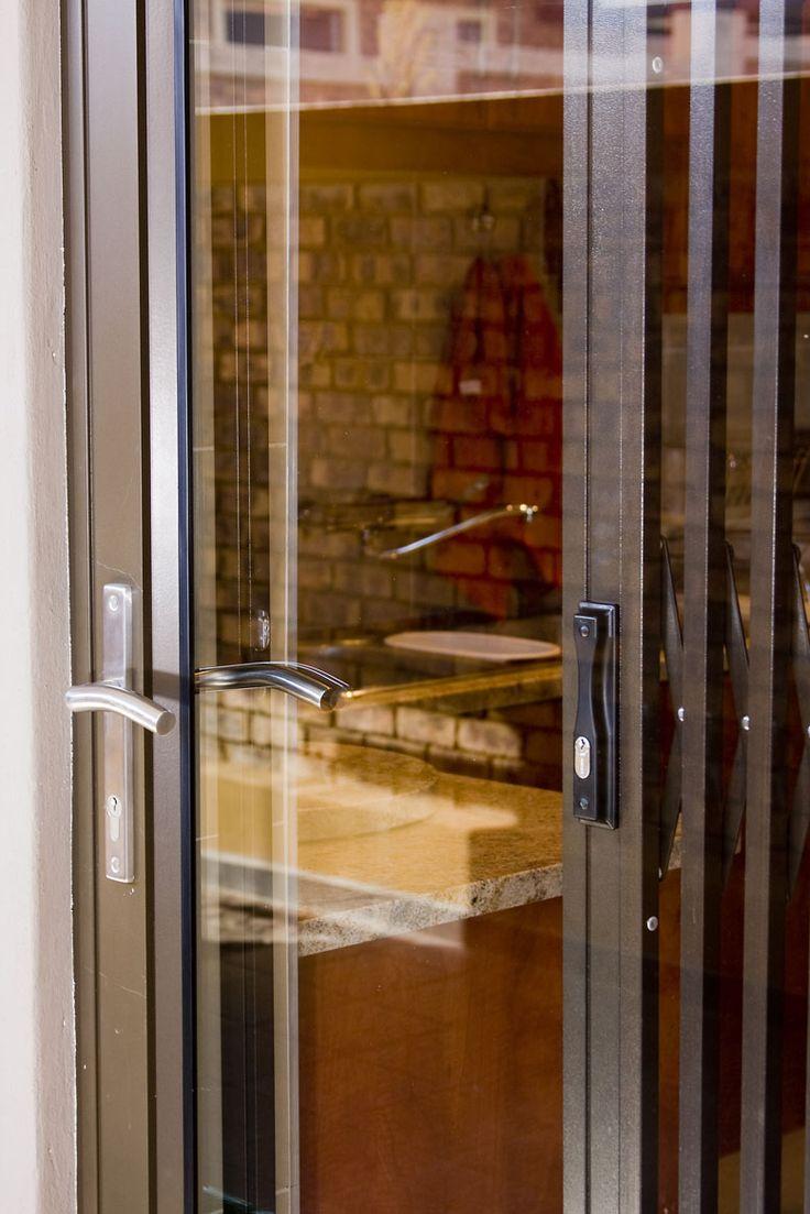 Security Doors for your patio.  www.robodoor.co.za/security-doors