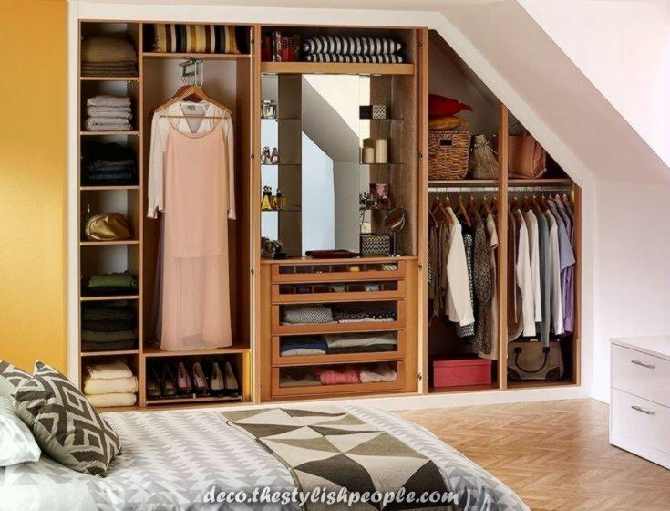 Die Besten Ideen Zum Aufhangen Von Schranken Die Sie In Ihrem Zimmer Ausprobieren Konnen Kleiderschrank Design Haus Deko Zimmer