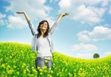 Hati Bahagia Membuat Anda Tidak Gampang Sakit | Tips Wanita Sehat