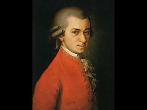 "A little night music - Mozart : Eine kleine Nachtmusik (Serenade No. 13 for strings in G major), K. 525, is a 1787 composition for a chamber ensemble by Wolfgang Amadeus Mozart. The German title means ""a little serenade,"" though it is often rendered more literally but less accurately as ""a little night music."" The work is written for an ensemble of two violins, viola, & cello with optional double bass & was not published until about 1827, long after Mozart's death. Today it is immensely…"